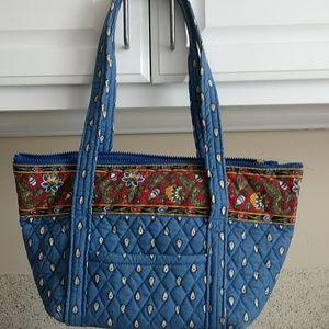 Retired Vera Bradley bag.